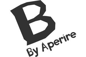 B by Aperire(ビーバイアペリレ)
