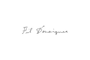 Fil D'araignee(フィルダレニエ)