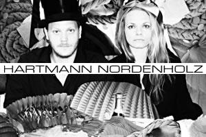 HARTMANN NORDENHOLZ(ハートマンノーデンホルツ)