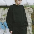 MAISON EUREKA SLACK SWEAT SHIRT