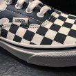 VANS ERA (バンズ  エラ )チェッカーボード&フレーム