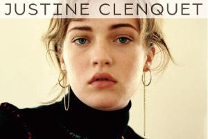 JUSTINE CLENQUET(ジュスティーヌクランケ)
