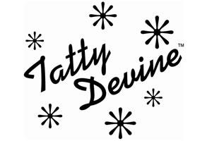 TATTY DEVINE(タッティーディバイン)