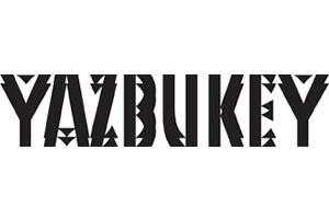 YAZBUKEY(ヤズブキー)